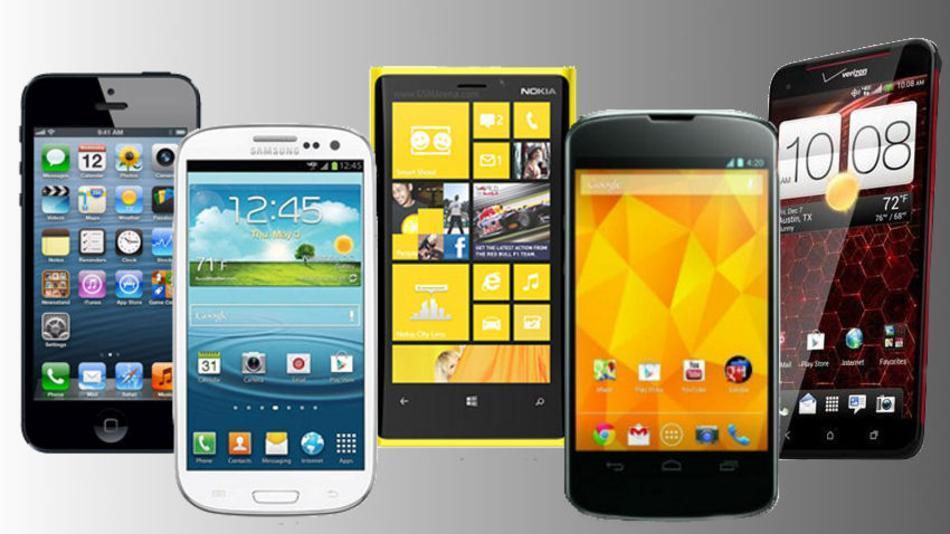 Smartphone-ul va fi tot mai des folosit in facilitarea diverselor achizitii