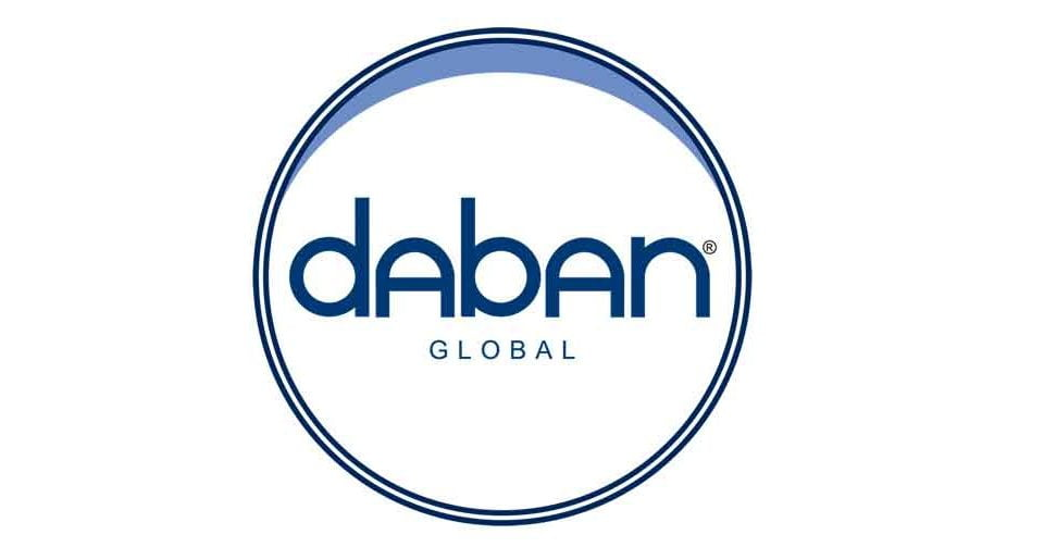 Concept grafic (logo design): Daban Global