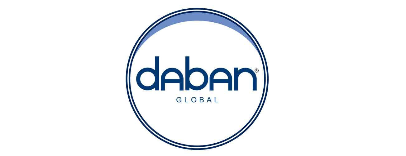 Concept grafic (logo design): Daban Global