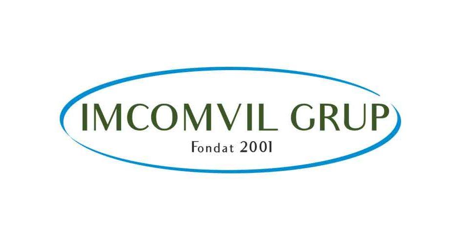 Concept grafic (logo design): Imcomvil Grup